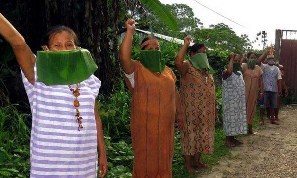 Unesco. COVID-19: popoli indigeni e tribali sfruttati e… impestati