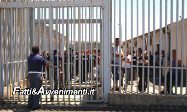 Priolo (SR). Covid almeno 50 migranti positivi nel centro di accoglienza, altri 17 sono in isolamento fiduciario