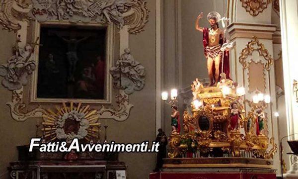 Ragusa. Si aprono i festeggiamenti per S. Giovanni Battista  patrono della diocesi: ecco come avere il cero votivo