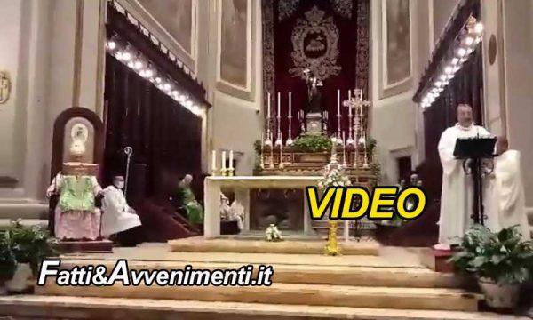 Ragusa. Continuano le celebrazioni in onore di S.Giovanni Battista patrono della città: 5^ giorno della novena