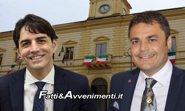 """Ribera. Miceli e Catanzaro (PD): """"Montalbano unico candidato per sinistra vincente"""""""