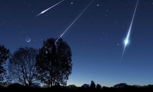 """Notti """"magiche"""" dall' 11 al 13 Agosto con lo """"Sciame delle Perseidi"""": lo spettacolo delle stelle cadenti"""