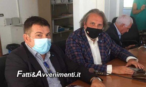 """Sicilia. Tavolo tecnico su """"Piano Regionale tutela Qualità Aria"""", Ugl: """"necessario definire la sicurezza ambientale"""""""
