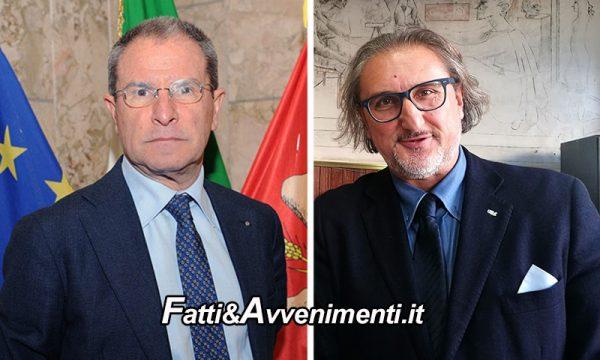 """Sicilia. Scavone: """"concertazione per rilancio occupazione"""". Messina (Ugl): patto per lavoro e rilancio occupazione"""