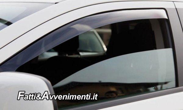 Legge & Diritto. Parcheggiare l'auto con il finestrino aperto è infrazione al Codice della Strada: ecco cosa si rischia