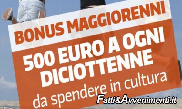 Piazza Armerina. GdF scopre 205 neo 18enni che con il Bonus giovani di 500€ hanno acquisto telefonini e tablet