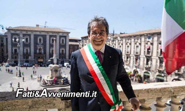 Catania. Dissesto al Comune, Corte dei conti condanna Bianco: 10 anni di interdizione e 48mila euro risarcimento