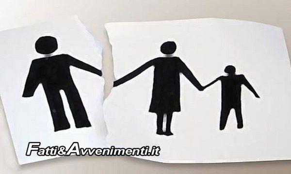 """Mente&Psicologia. Dottoressa le scrivo: """"Tira e molla con l'ex marito e un figlio di mezzo, che fare?"""""""