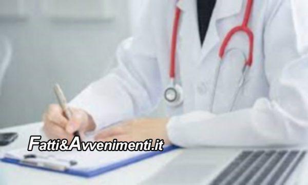 Sciacca. Coronavirus, medico di base tra i 34 positivi: tampone agli assistiti che hanno avuto contatti con lui