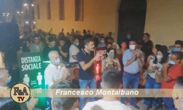 Ribera. Amministrative, Francesco Montalbano presenta liste e programma: le nostre interviste