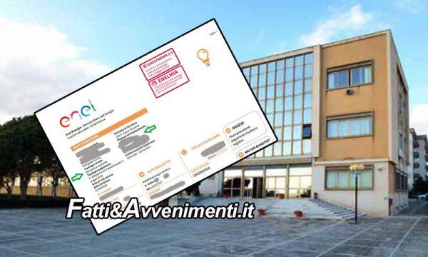 Sciacca. Bollette pazze: Federconsumatori vince in tribunale contro Enel Energia che chiedeva 10mila euro a cliente