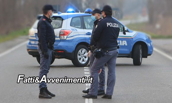 """Covid-19. Sambuca di Sicilia da ieri sera è """"Zona Rossa"""": si potrà entrare ed uscire solo per necessità primarie"""