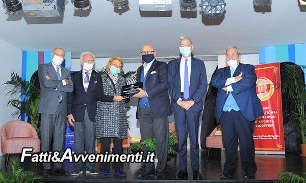 """Sciacca. Successo del Meeting Fijet su """"Turismo e enogastronomia Made in Sicily"""". Si è parlato anche di terme"""
