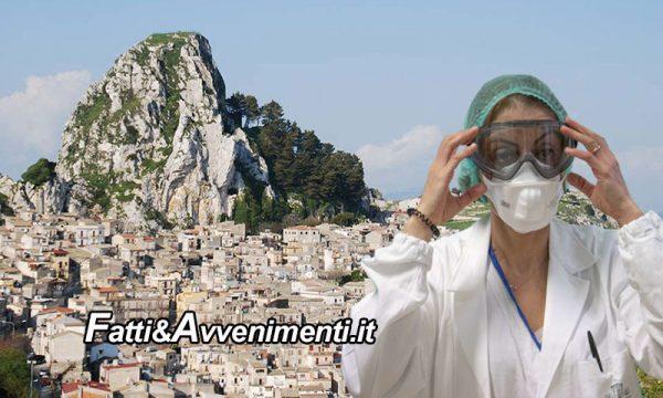 Caltabellotta. Coronavisus: il sindaco Cattano comunica 2 casi di contagio registrati nel centro montano