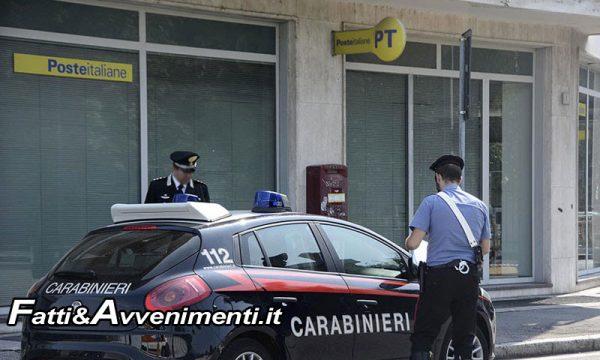 Trapani. Impiegata 45enne alle Poste si appropria di 74mila euro dei clienti: accusata di peculato