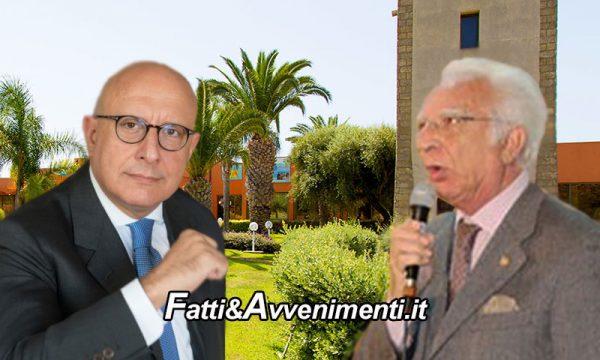 """Sciacca. 23 e 25 ottobre Meeting Fijet  su """"Turismo Enogastronomico delle Eccellenze del Made in Sicily"""""""