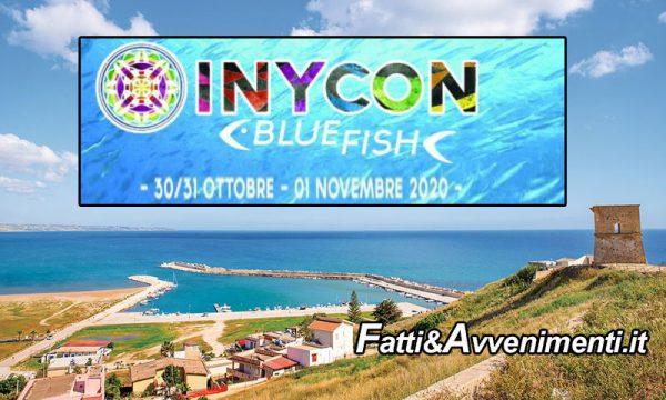 """Menfi. 1°Ed. """"Inycon Blue Fish"""": i prodotti ittici della cultura marinara locale, ecco il programma"""