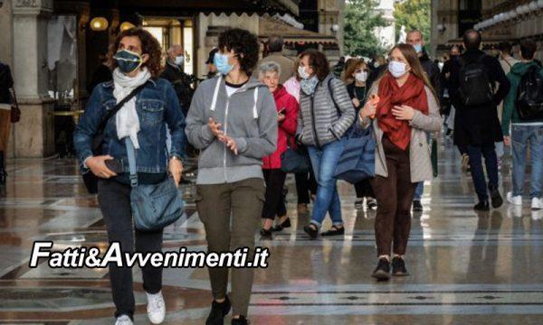 Salute & Benessere. Le mascherine sono pericolose per l'apparato respiratorio? Ecco cosa dicono gli esperti