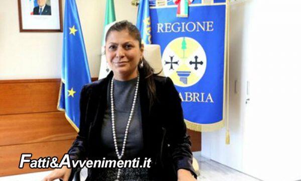 Morta nella notte Jole Santelli governatrice della Calabria: da tempo era malata