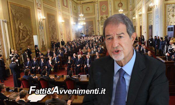 Sicilia, Orari chiusura Dpcm. Musumeci prepara legge per decidere in autonomia e aggirare il No di Roma