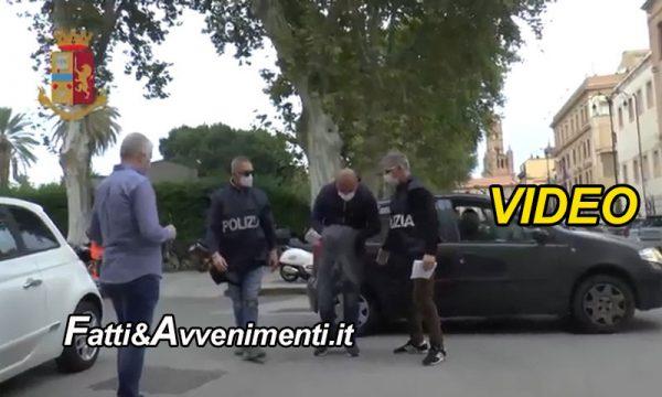 """Palermo. Truffa assicurazioni: si fingevano morti e incassavano le polizze poi """"resuscitavano. Sei arresti"""