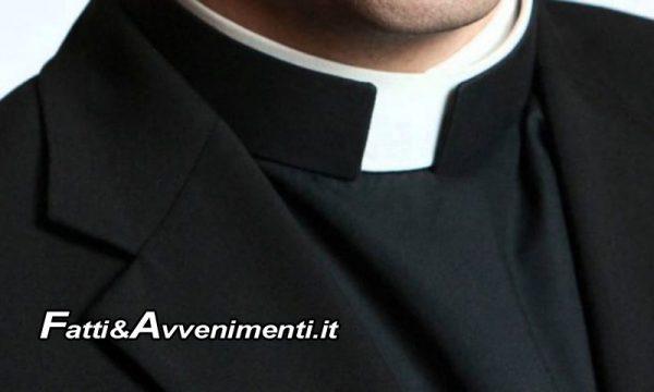 """Messina. """"Violenza sessuale su un 16enne"""": sacerdote condannato a 3 anni in Cassazione"""