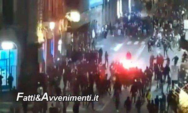 """Dpcm Covid. Proteste in 17 città contro governo, manifestanti: """"Vogliamo lavorare"""", la frustrazione si fa rabbia"""