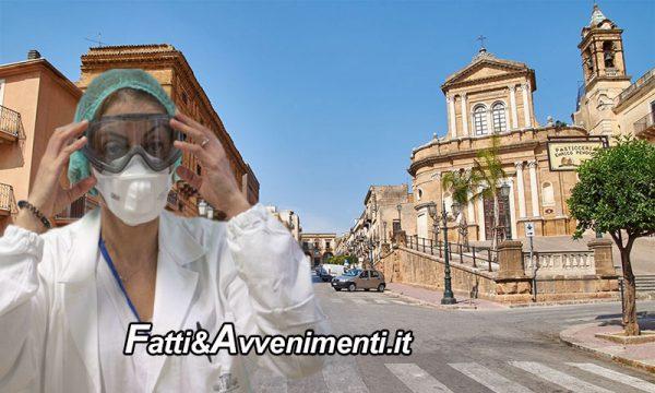 Sambuca di Sicilia. Ora sono 64 i positivi al Coronavirus e 4 i morti: iniziata l'evacuazione della casa di riposo