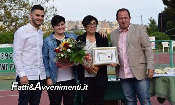 """Sciacca. Open Giovanni Farinella """"più che vincere conta esserci e ricordare un amico speciale che amava il tennis"""""""