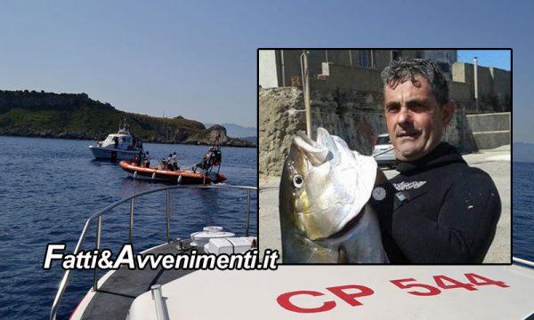 Messina. Trovato senza vita il corpo  del sub disperso in mare dal pomeriggio di ieri