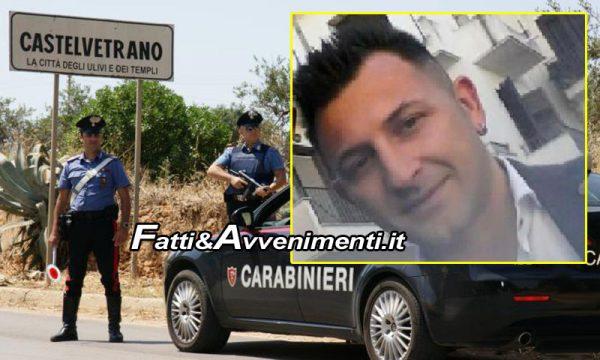 Castelvetrano (Tp). Lite finisce in omicidio: ucciso 33enne a colpi di fucile a canne mozze