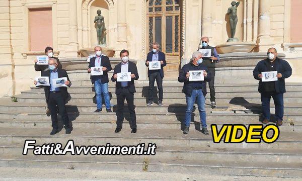 """Ass.#ORABASTA! e """"SCIACCA TERME RINASCE"""" presentano esposto Corte dei Conti per danno erariale: interviste"""