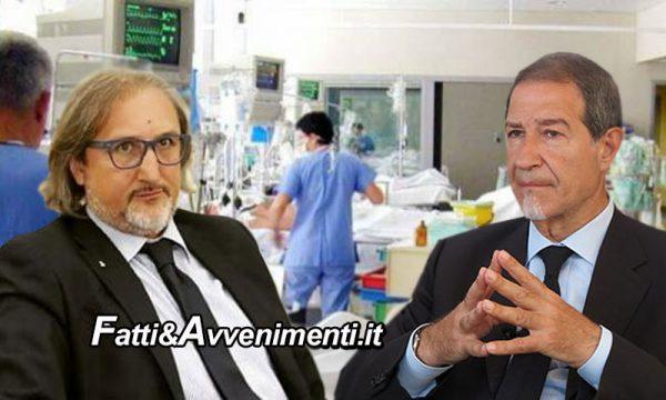 """Covid. Ugl a Musumeci: """"scelte responsabili e condivise per superare dramma sanitario e sociale"""""""