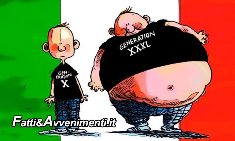Salute Benessere Obesita Nei Bambini Quali Conseguenze A Livello Articolare Fatti Avvenimenti Fatti E Avvenimenti