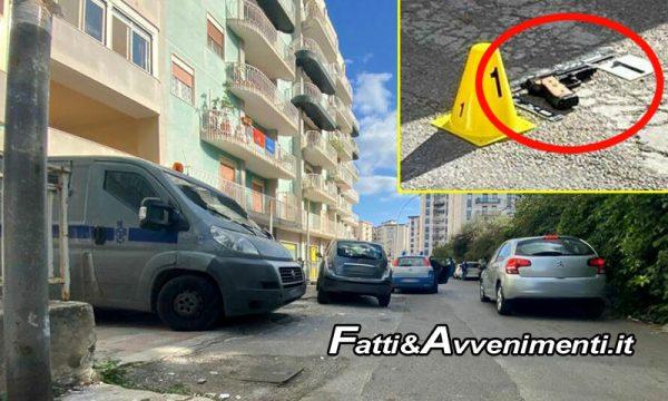 Palermo. Tre rapinatori assaltano furgone portavalori alle Poste: fuggono con 100mila euro di bottino