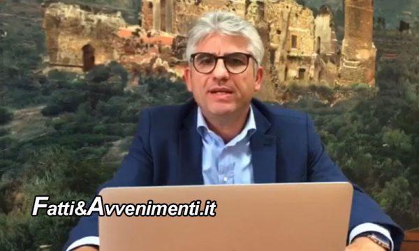 """Ribera. Sospeso il mercato del giovedì, intanto Sindaco Ruvolo su F. Maugeri: """"Sono fiducioso"""""""