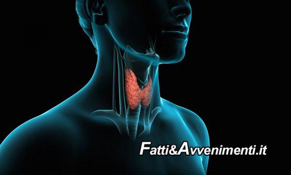 Salute & Benessere. Tiroidite di hashimoto: cause, sintomi, diagnosi e cura