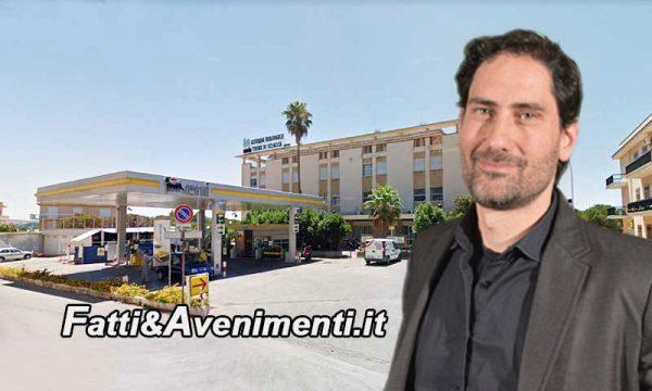 """Sciacca, Vendita ex Motel Agip. On. Mangiacavallo: """"Comune si faccia avanti, struttura strategica"""""""