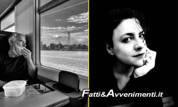 """Sciacca. Sara Camporesi vince il Challenge Fotografico """"LIFE is change"""" in memoria di Fabrizio Piro"""