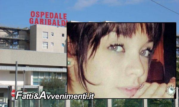 Catania. Giallo sulla morte di una 24enne: sarebbe giunta in ospedale ferita e sotto l'effetto di alcol e droga