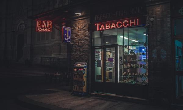 Le autorizzazioni e le licenze necessarie per aprire una tabaccheria