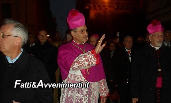 Ragusa. Si dimette monsignor Carmelo Cuttitta Vescovo della diocesi per motivi di salute