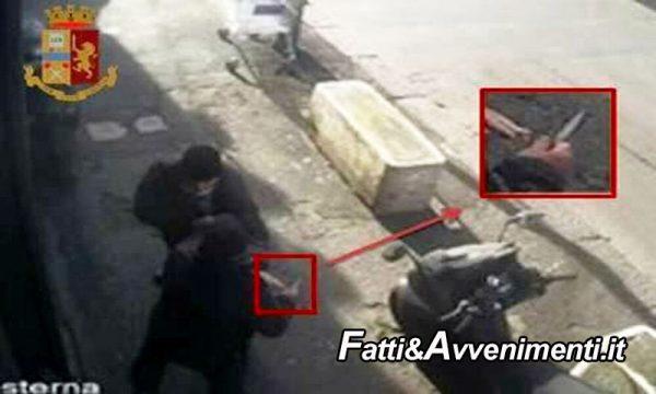 Catania. Non gradiva le attenzioni su sua moglie: 78enne ferisce 75enne. Arrestato per tentato omicidio