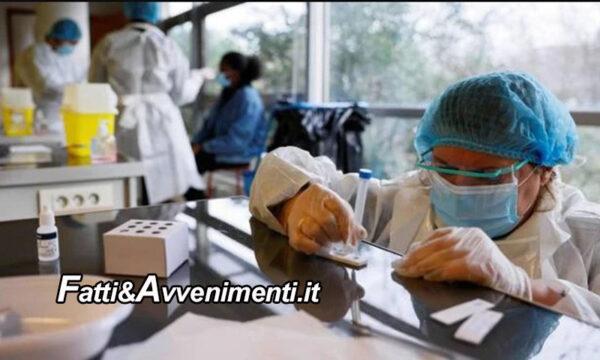 Covid. Scoperto il primo caso di variante Sudafricana del virus in Sicilia
