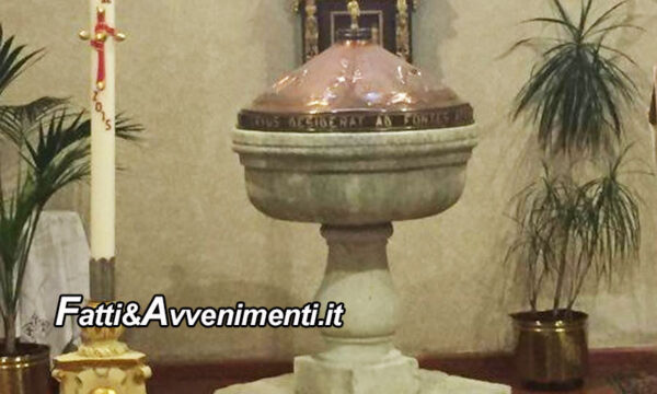 San Cipirello (PA). Battesimo finisce in rissa: spintoni e insulti per fare le foto con il bambino