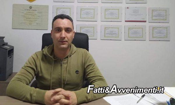 Caltabellotta. Giuseppe Zito eletto nuovo segretario PD del circolo locale