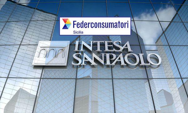 Messina. Banca Sanpaolo condannata a risarcire cliente difeso da Federconsumatori