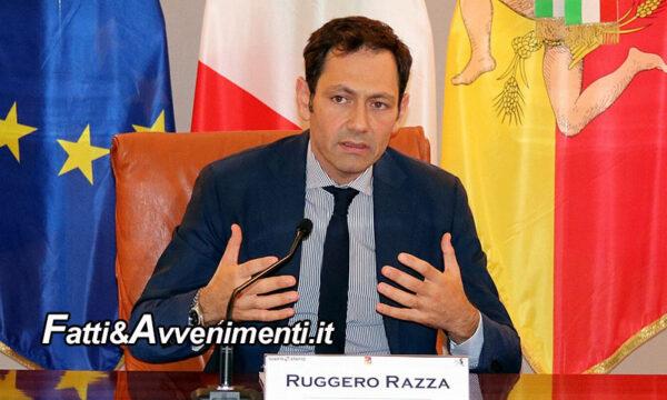 Razza chiede sanzioni per sanitari no-vax e a Messina l'Asp sospende 1.170 fra medici, infermieri e tecnici