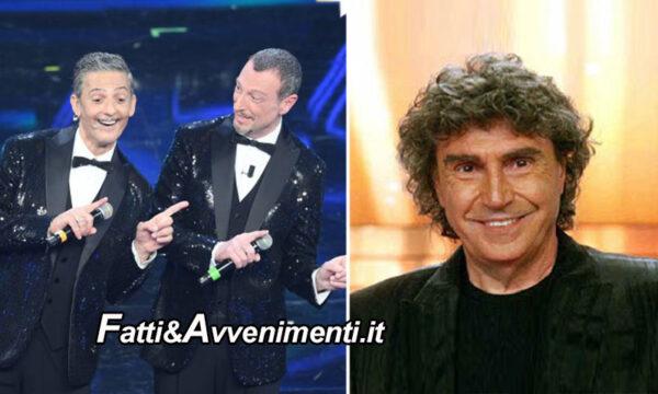 """Festival Sanremo. Tagliato omaggio a Stefano D'Orazio, Pooh: """"È stata una cosa orrenda. Non hanno trovato 3 minuti"""""""