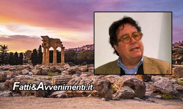 Giornata dei beni culturali siciliani, mercoledì tutti i siti aperti gratis: iniziativa in memoria di Sebastiano Tusa